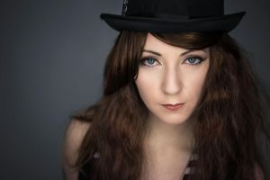 Tophat Becca by renonevada