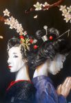 Geisha by irezmmm