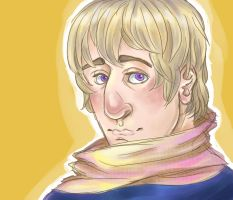 APH: Sunshine by Tikitail