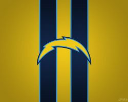 Chargers Wallpaper by pasar3