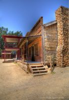 The Old West-3 HDR by Mac-Wiz