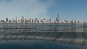 NYC 2014 by UnsungBlood