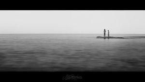Together alone by Bandur88