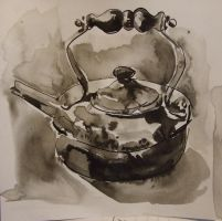 Kettle by Izzy-T