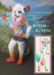 Kandii Korpse by LilleahWest