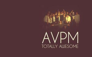 AVPM by aliceismadness