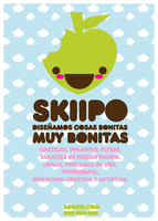 skiipo poster by hro