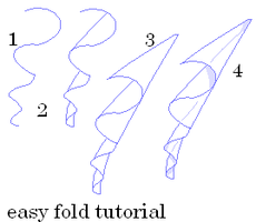 fold tutorial by 5ID