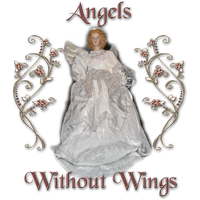 Angels Without Wings by WDWParksGal