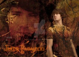 Jared Padalecki Wallpaper by Oceanikh92