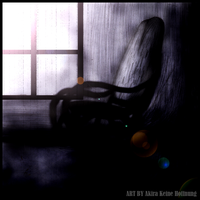 The Old Rocking Chair by Akira-Keine-Hoffnung