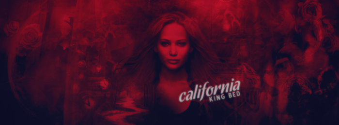 California Cover by CraigHornerr