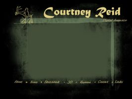 Webpage Concept 5 by pandoras-rose