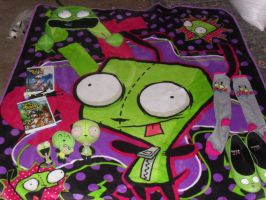GIR XD by MasterPinpey