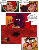 King Dumbskull Page 2 by Thanasya