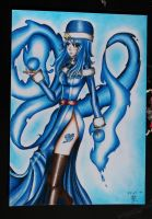 Juvia Lockser by YuukoScarlet