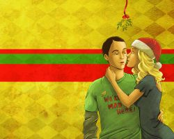 Mistletoe - BBT by Irrel