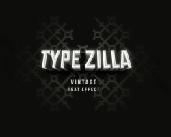 Type-Zilla-Text-Effect by jack05234