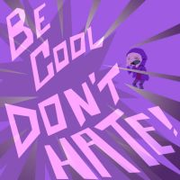 Be Cool by BitterSweetBee
