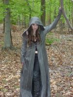 Kahlan Season 3 Coat 1 by ThePrincessNightmare