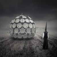 Listening to the universe by Alshain4