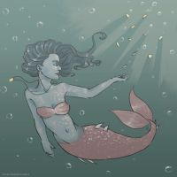 More Mermaids... by olivarchy