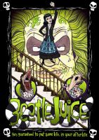 Beetlejuice...Beetlejuice... by stayte-of-the-art