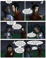 Katara's Rebirth - P 09 by Azutara
