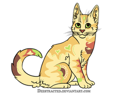 Cat Adopt {50 points {open by perimia