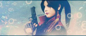 Claire Redfield RE DC by Claire-Wesker1