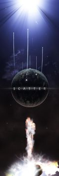 Scatter by DemosthenesVoice