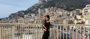Monaco by IDiivil-Official