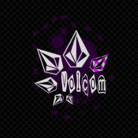 Volcom II by aamafreak