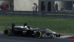 McLaren Mercedes Livery for Dallara F312 by NG-yopyop