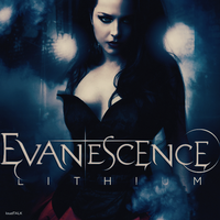 Evanescence - Lithium by LoudTALK