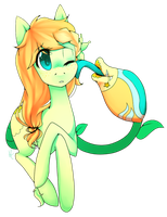 .:+Lick by Apple-Paw-chan