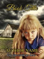 BC 24 ( Book Cover Design ) - SOLD !!! by FrinaArt