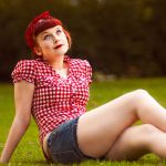 Rosie Rhett on 1st of July no2 by tienod