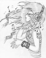 Let The Music Take You by Rikku42