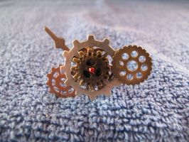 gear ring by Fallonkyra