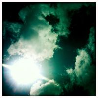 Hipstamatic Sky Picture 2 by Sajextryus