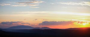 Ural Mountains  2013   01 by TOMYODA