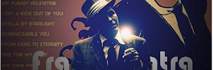 Frank Sinatra by Chaoticgamer