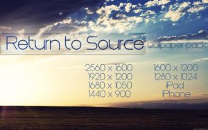 Return to Source WP Pack by solefield