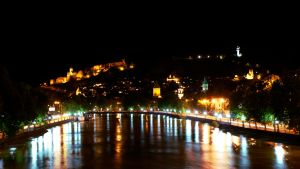 Love from Tbilisi by ortix