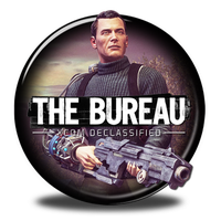 The Bureau XCOM Declassified by RaVVeNN