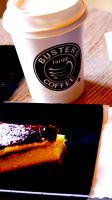 The BusterCofee by LadyNerissa