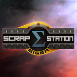 Scrap Station Sigma Logo by Legato895