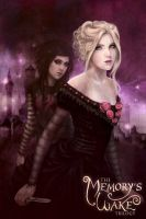 Hope's Reign (Cover Art) by SelinaFenech