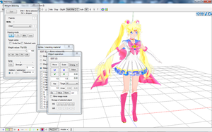 Sailor Wip by YamiSweet